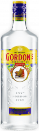 Gordon's London Dry Gin 0,70LTR