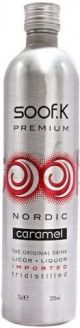 Soof.K Caramel Vodka 0,70LTR