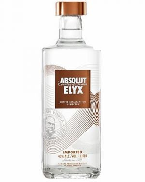 Absolut Elyx Vodka 0,70LTR