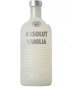 Absolut Vanilla Vodka 0,70LTR