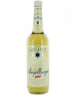 Angelburger Gold Aquavit 0,70LTR