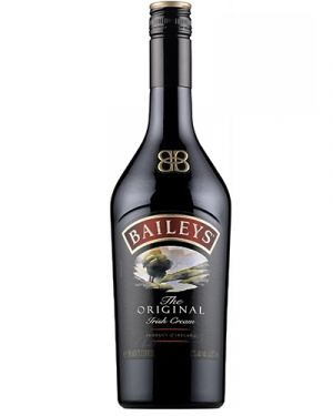 Baileys Irish Cream Likeur 0,70LTR