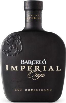 Barceló Imperial Onyx Rum 0,70LTR