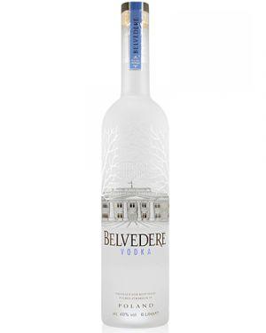 Belvedere Vodka 6LTR