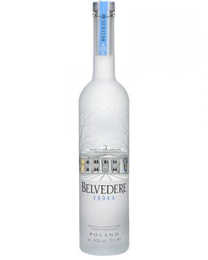 Belvedere Vodka 1,75LTR