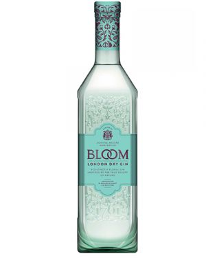 Bloom London Dry