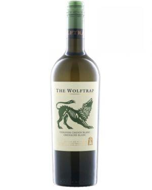 Boekenhoutskloof The Wolftrap White 0,75LTR