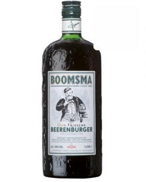 Boomsma Beerenburger 1LTR