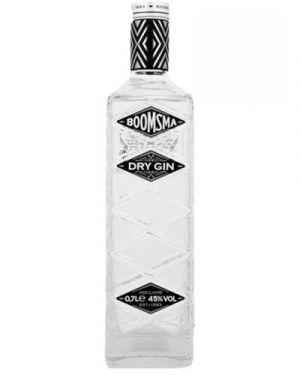 Boomsma Dry Gin 0,70LTR