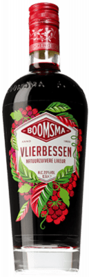 Boomsma Vlierbessen Likeur 0,50LTR