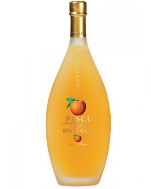 Bottega Peach 0,50LTR