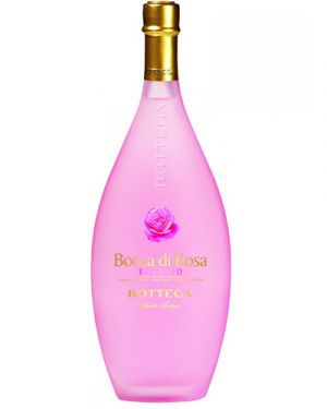 Bottega Rosolio Grappa 0,50LTR