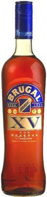 Brugal XV Extra Viejo Ron Reserva 0,70LTR