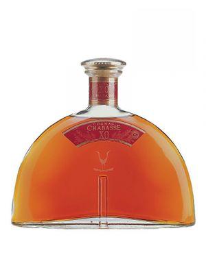 Chabasse XO Cognac 0,70LTR