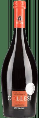 Collesi Fiat Lux Ambrata Bier