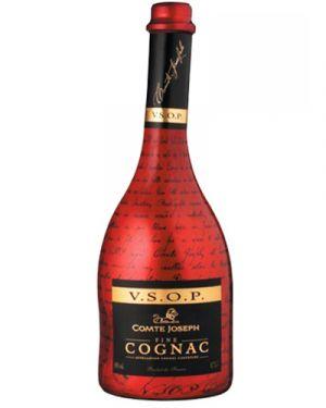 Comte Joseph VSOP Cognac 0,70LTR