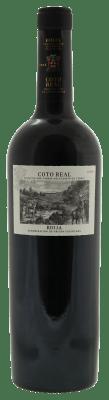 Coto Real Reserva 0,75LTR