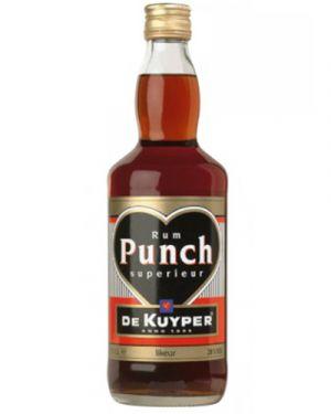 De Kuyper Rum Punch LITER