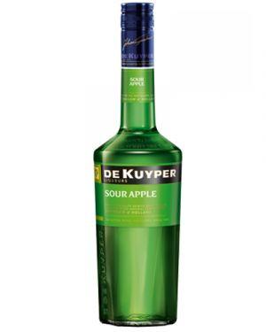 De Kuyper Sour Apple 0,50LTR