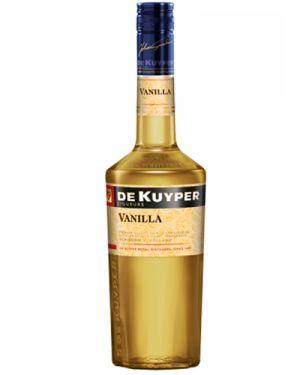 De Kuyper Vanilla 0,70LTR