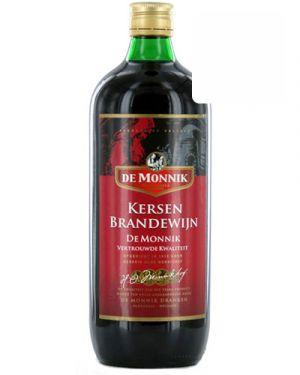 De Monnik Kersen Brandewijn 1LTR
