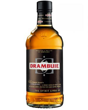 Drambuie Whisky 0,70LTR
