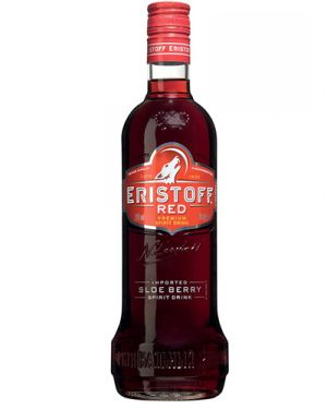 Eristoff Red 1LTR