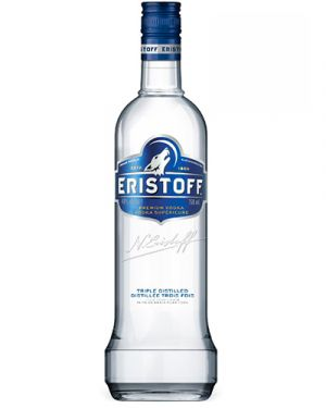 Eristoff Vodka 0,70LTR