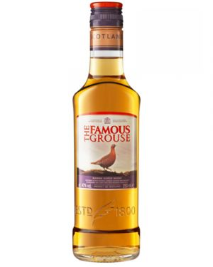 The Famous Grouse Whisky 0,35LTR