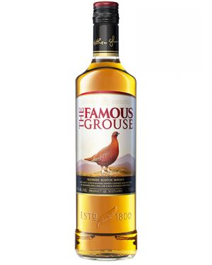 The Famous Grouse Whisky 0,70LTR