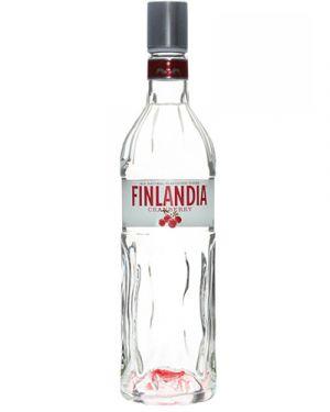 Finlandia Cranberry 1LTR