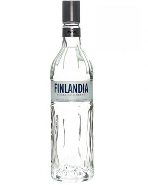 Finlandia Vodka 1LTR