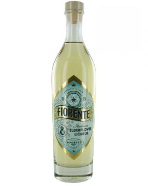 Fiorente Elderflower 0,70LTR