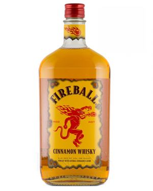 Fireball Cinnamon Whisky 0,70LTR