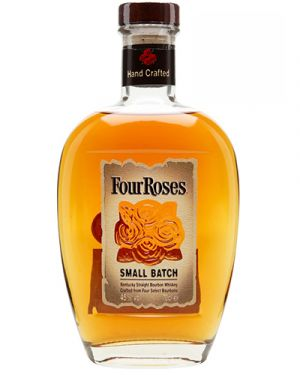 Four Roses Small Batch 0,70LTR