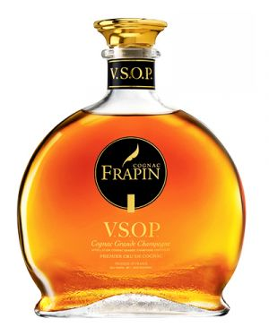 Frapin Grande Champagne Carafe VSOP 0,70LTR