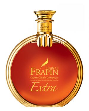 Frapin Extra Grande Champagne Cognac 0,70LTR