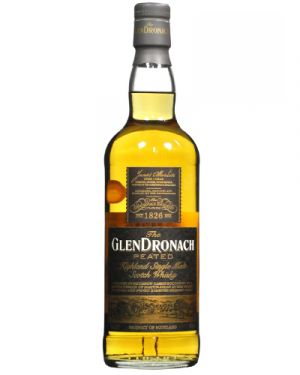 Glendronach Peated Single Malt 0,70LTR