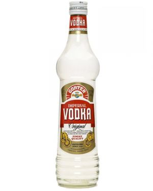 Gorter Vodka 0,70LTR