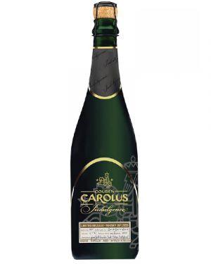 Gouden Carolus Whisky Infused 0,75LTR