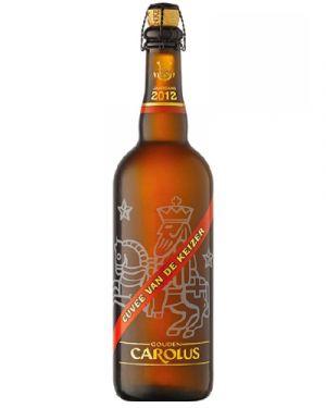 Gouden Carolus Cuvee Keizer Rood 0,75LTR