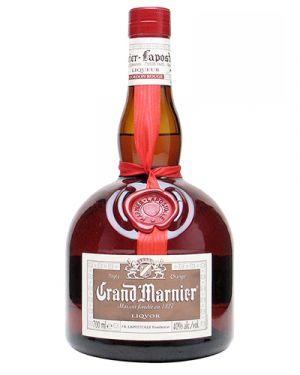 Grand-Marnier Cordon Rouge 0,70LTR