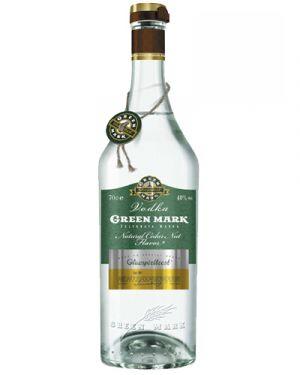 Green Mark Vodka 1LTR