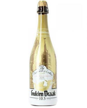 Gulden Draak The Brewmasters Edition 0,75LTR