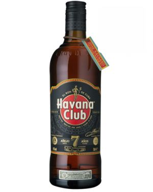 Havana Club 7años