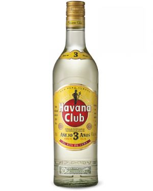 Havana Club Anejo 3anos