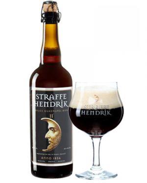 Straffe Hendrik Heritage 0,75LTR