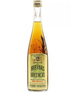 Hierbas Ibiza Ibicencas 0,70LTR