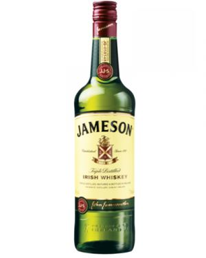 Jameson Irish Whiskey 0,70LTR