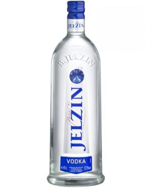 Jelzin Vodka 0,70LTR